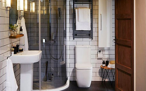 Bathroom Design B&Q b&q bathrooms - which?
