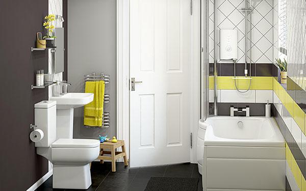 B Amp Q Bathrooms Which