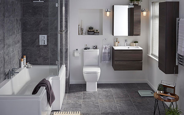 B&Q Bathrooms Review - Which?