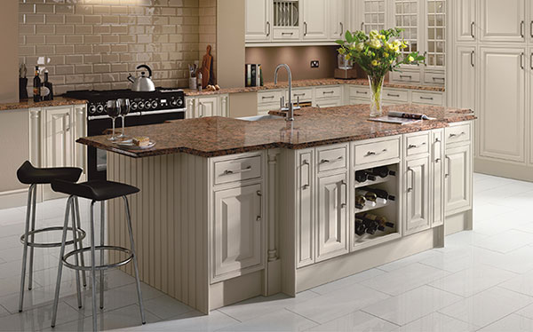 Kitchen Tiles Homebase country kitchen ideas - which?