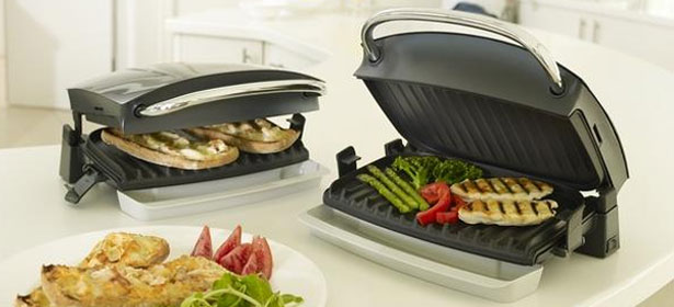 How to buy the best george foreman grill which - Buy george foreman grill ...