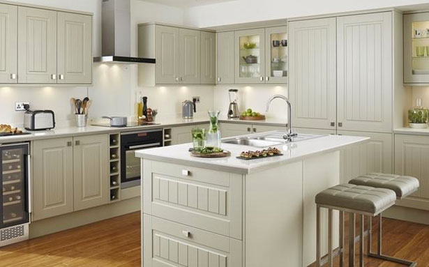 Homebase Kitchen Design Service