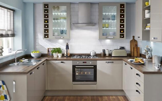Howdens joinery kitchens which Howdens kitchen design reviews