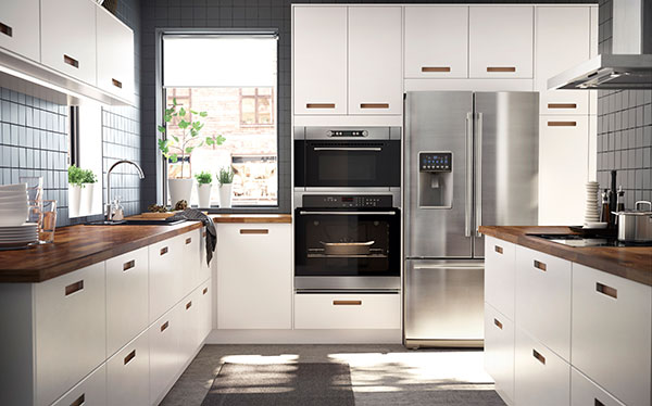 Ikea Kitchens Pictures | Ikea Kitchens Which