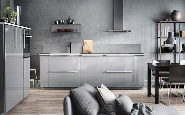 Ikea Kitchen Range Uk
