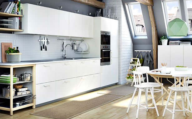 Ikea Kitchen Island Uk