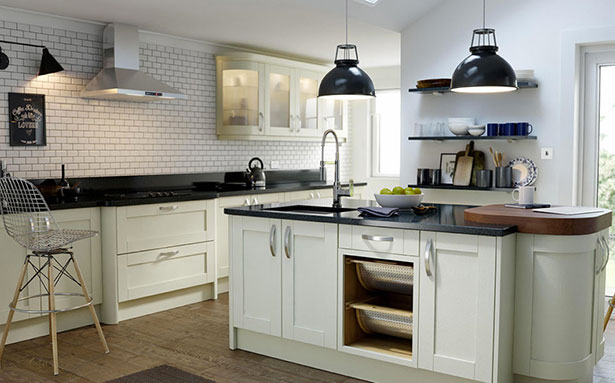 Kitchen design ideas which for Kitchen ideas uk