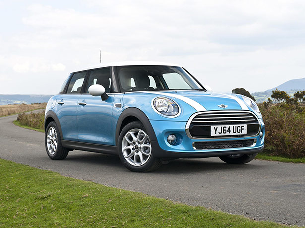 Mini-Hatch