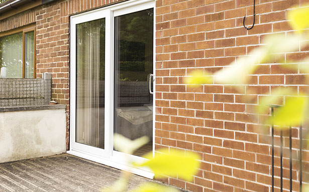 Safestyle which for Double glazed patio doors sale