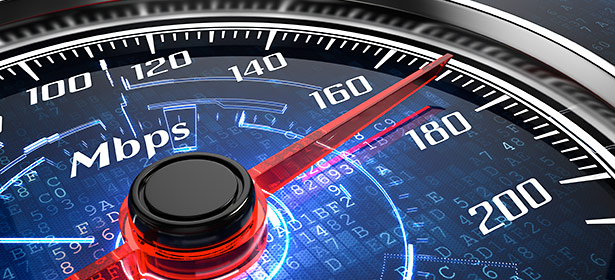 internet speed test meter software
