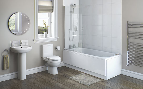 Victoria Plum Bathrooms Which