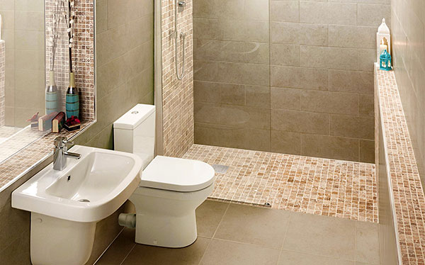 Bathroom ideas which for Bathroom designs for small spaces uk