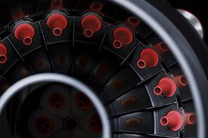 Dyson Cinetic DC54 Vacuum Cleaner 1