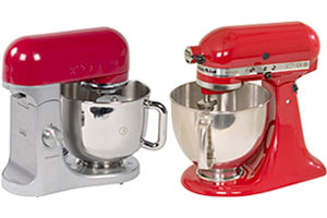 Kenwood magimix ou kitchenaid appareils m nagers pour la - Kitchenaid ou kenwood 2017 ...