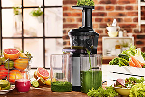 Slow Juicer Silvercrest Recensione : Which? tries cheap Lidl slow juicer - June - 2016 - Which? News