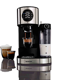 80 lidl coffee machine in stores soon november 2016. Black Bedroom Furniture Sets. Home Design Ideas