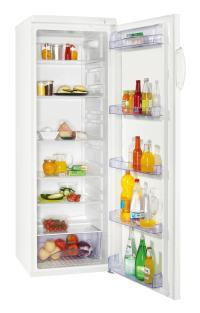 New Zanussi fridge and freezers are '20% more efficient' - April ...