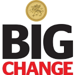 Which? Big Change logo