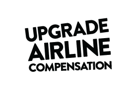 Ugrade airline compensation