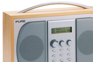 Digital radio explained