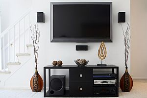Surround sound - top tips for setting up a home cinema speaker system