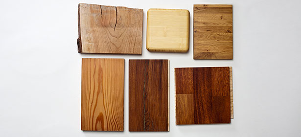 Types Of Wood Flooring Which