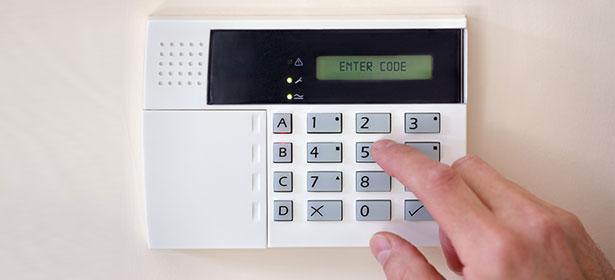 burglar alarm brands rated which. Black Bedroom Furniture Sets. Home Design Ideas