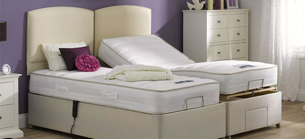 What Is An Adjustable Bed Which
