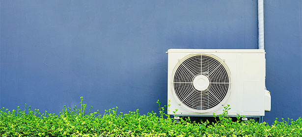 Air source heat pumps explained which for Alternative home heating options