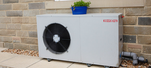 Air Source Heat Pumps Explained Which