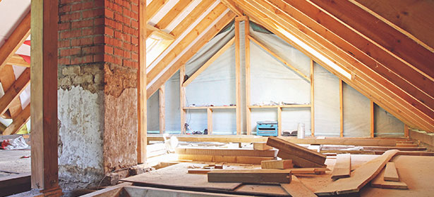 Loft conversion costs which for Loft addition cost