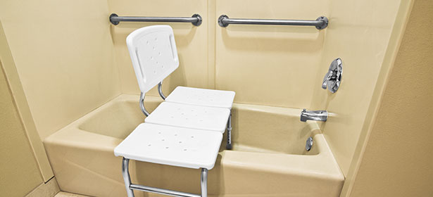Bath seats and boards - Which?