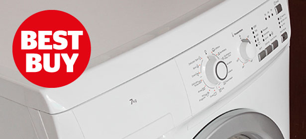 Best Buy washer-dryers - Which?