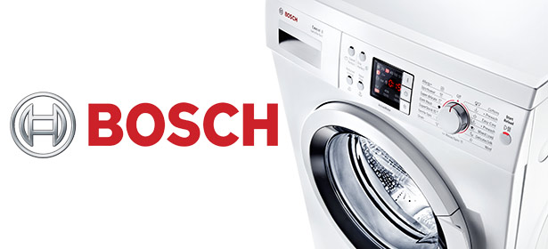 Bosch 9kg washing machine
