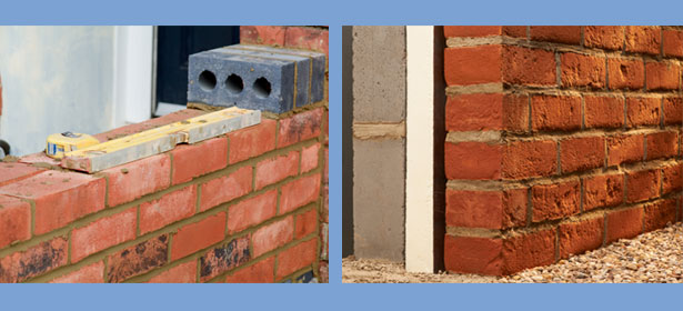 Cavity Wall Insulation : Cavity wall insulation faqs which