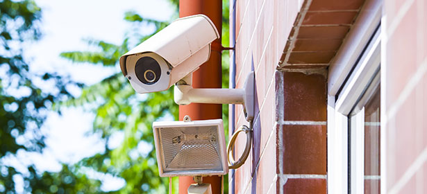 Home Security Cameras Features