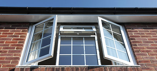Double Glazed Windows : Double glazing guides and advice which