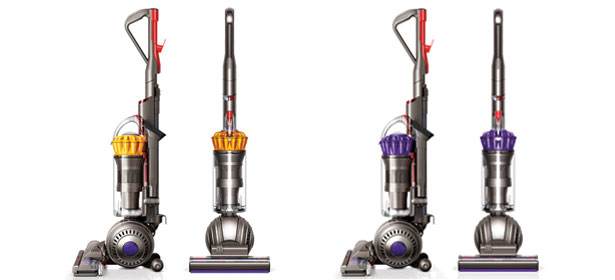 On Upright Vacuums Usually The Only Real Difference Between Models Is That Animal Version Comes With Tangle Free Pet Tool