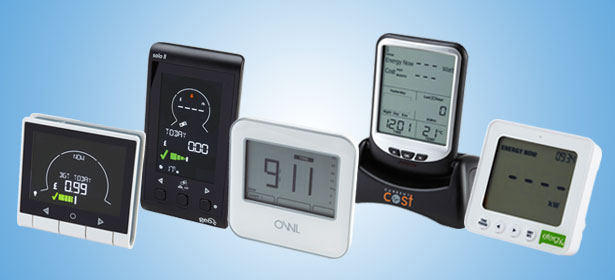 Power Monitoring Devices : How to buy the best energy monitor for you which