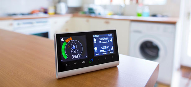 Home Energy Use Monitor : Energy monitors explained which
