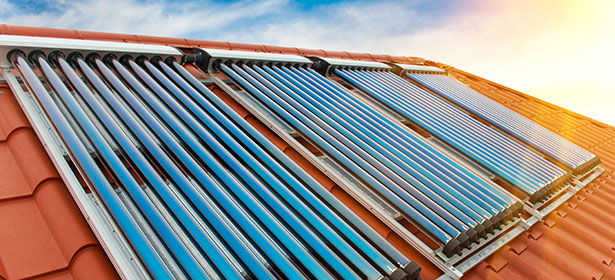 How Does Solar Water Heating Work? - Which?