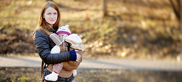 26eab1ffc Which Baby Carrier Or Sling Should You Buy  - Which