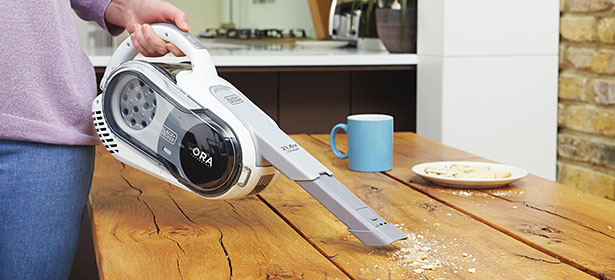 How To Buy The Best Handheld Vacuum Cleaner Which