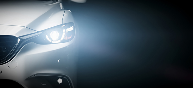 Car Headlight Bulbs Explained Which