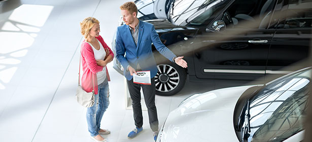 Getting the Most from Your New Car Dealer