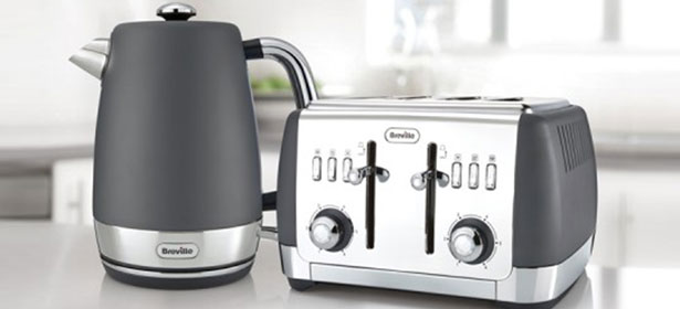 Toaster And Kettle Set Bruin Blog