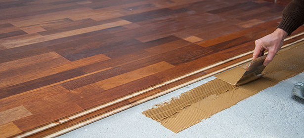 Types of wood flooring - Which?