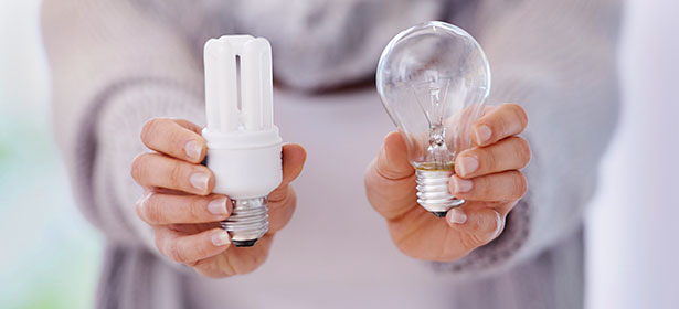 CFL Light Bulbs Explained
