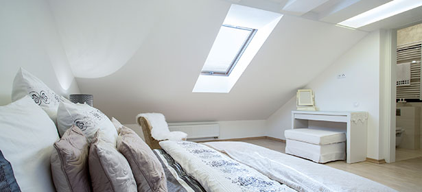 attic ensuite bathroom ideas - Loft conversion ideas Which