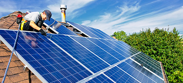 Interesting Information about Using Solar Panels